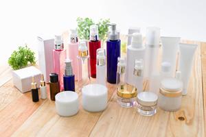 化粧品の容器例